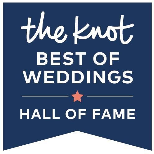 Best of Weddings Badge