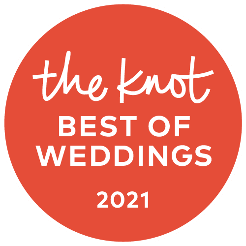 Best of Weddings 2020 Badge