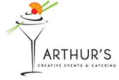 Arthurs Creative Events and Catering