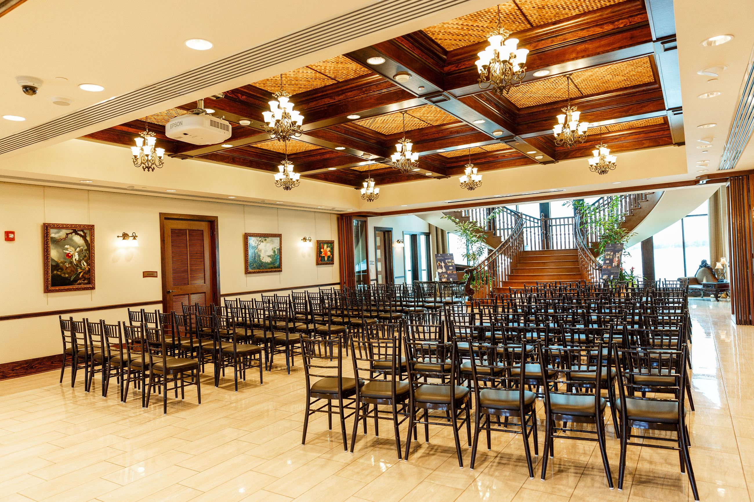Tavares Pavilion on the Lake, FL | Official Website